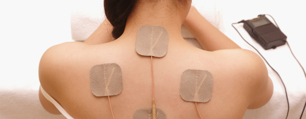 Electrical Stimulation Therapy Sheridan, Malvern, Benton, and Bryant, AR