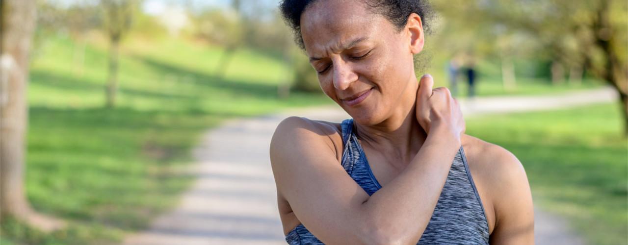 neck pain proactive pt