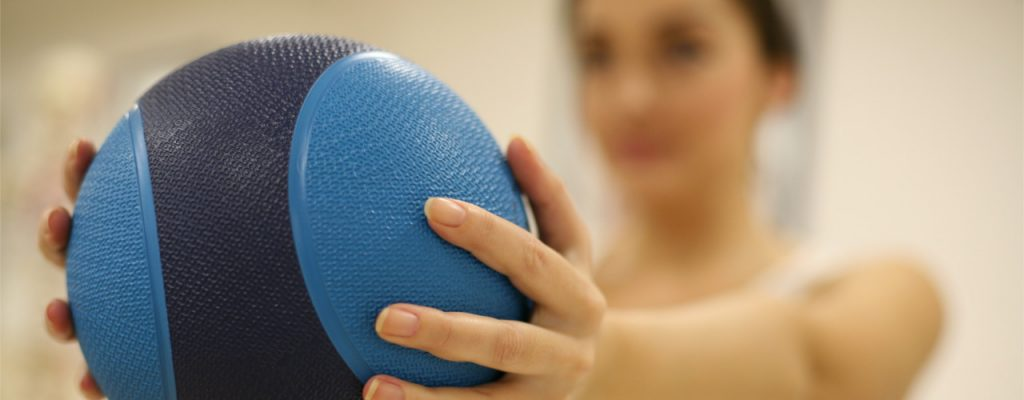 therapeutic exercise proactive pt
